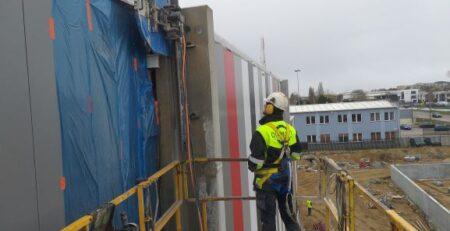 cięcie betonu w gdańsku
